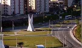 """Jundiaí - Jundiaí-SP-Monumento """"A Capela""""-Foto:Fábio Barros"""