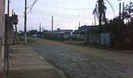 Jundiapeba - Rua da cidade-Foto:Bruno20.Metal