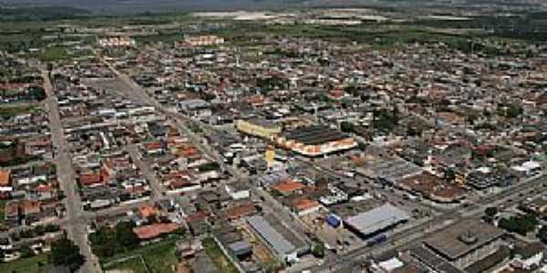 Imagens da localidade de Jundiapeba - SP