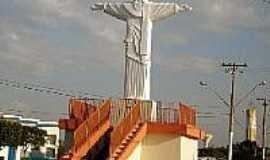 Junqueirópolis - Cristo