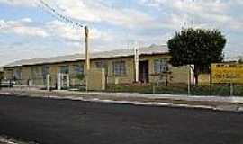 Junqueir�polis - Escola Municipal Neide Macedo