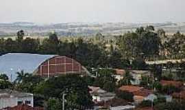 Junqueirópolis - Vista Aérea