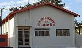 Junqueirópolis - Academia de Judô