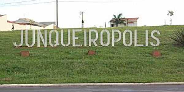 Junqueirópolis - SP