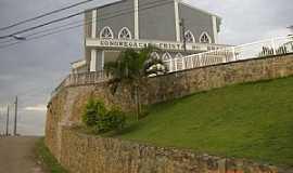 Juquiá - Juquiá-SP-Igreja da Congregação Cristã do Brasil-Foto:lvsboston