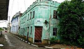 Juquiá - Juquiá-SP-Prédios do Patrimônio Histórico-Foto:alepolvorines