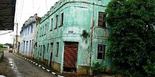 Juquiá-SP-Prédios do Patrimônio Histórico-Foto:alepolvorines