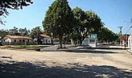 Juquiratiba - Praça-Foto:carlos.kardoso