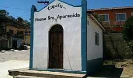 Juquitiba - Juquitiba-SP-Capela de N.Sra.Aparecida-Foto:CircuitoBR116