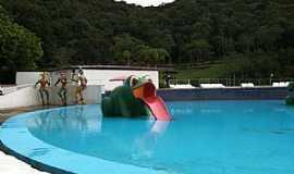 Juquitiba - Juquitiba-SP-Parque Aquático-Foto:juquitiba.tur.br