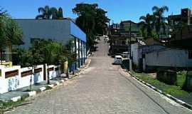 Juquitiba - Juquitiba-SP-Rua da cidade-Foto:CircuitoBR116