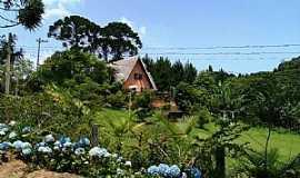 Juquitiba - Juquitiba-SP-Vila Holandesa-Foto:juquitiba.tur.br