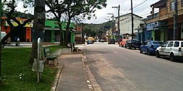 Juquitiba-SP-Praça Central-Foto:CircuitoBR1162