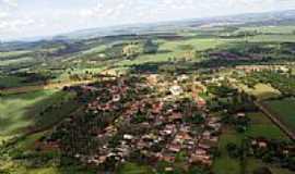 Jurucê - Vista da cidade foto por Kiko Naccarato