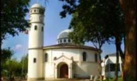 Jurupema - Igreja Matriz, Por Fila
