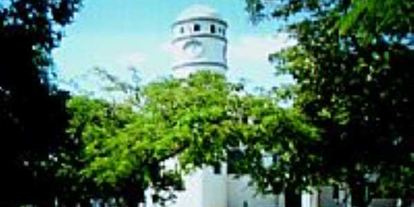 Igreja Matriz de São João BatistaFoto:PRADO-BR2