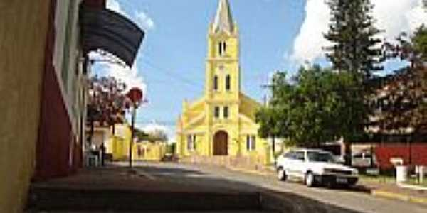Igreja de S�o Roque Foto Jo�o Savioli