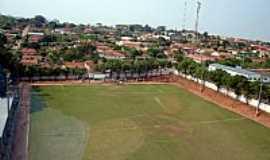 Lavínia - Lavínia-SP-Campo de Futebol-Foto:slteruel