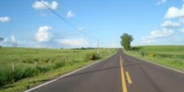 estrada  da cidade  de lavinia   x  distrido de tabajara, Por poeta=valmir  dos  santos -cidade-lavinia-est-sp