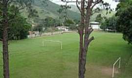 Lavrinhas - Lavrinhas-SP-Campo de Futebol-Foto:GuilhermeCN