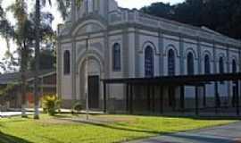 Lavrinhas - Lavrinhas-SP-Capela de N.Sra.Auxiliadora-Foto:GuilhermeCN