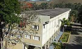 Lavrinhas - Lavrinhas-SP-Casa de Missão-Foto:GuilhermeCN