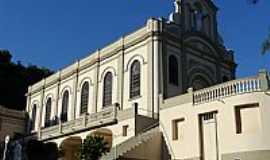 Lavrinhas - Lavrinhas-SP-Lateral da Capela de N.Sra.Auxiliadora-Foto:GuilhermeCN