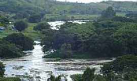 Lavrinhas - Rio Paraíba - Lavrinhas po Sandro Colosimo