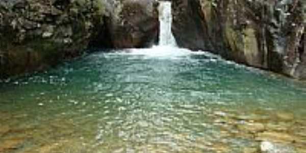 Lavrinhas-SP-Cachoeira das Pedrinhas-Foto:Paulo Antunes Jr