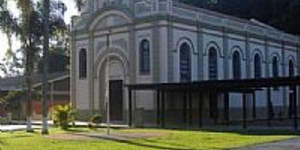 Lavrinhas-SP-Capela de N.Sra.Auxiliadora-Foto:GuilhermeCN