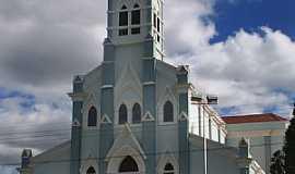 Lençóis Paulista - Igreja Matriz - Padroeira Nossa Senhora Da Piedade - Por BUI*IBITINGA*