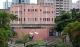 Limeira - Centro Cine Vitoria Limeira S/P, Por Moacir Magusteiro