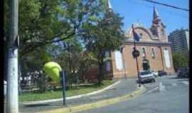 Limeira - Igreja Boa  Morte Limeira S/P, Por Moacir Magusteiro