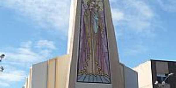 Igreja de N.Sra.da Luz-Foto:Paulo Targino Moreir…