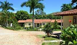 Lorena - Comunidade Casa Bethânia