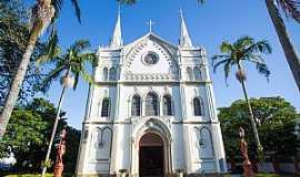 Lorena - Basílica Menor de S. Benedito