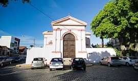 Lorena - Igreja de Nossa Sª do Rosário