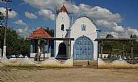 Lorena - Lorena-SP-Capela de Santa Terezinha do Menino Jesus na Fazenda Mondezir-Foto:Pe. Edinisio Pereira�