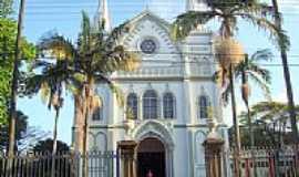 Lorena - Lorena-SP-Igreja de S�o Benedito-Foto:leonir angelo lunard�