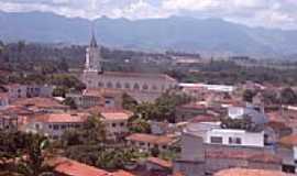 Lorena - Vista da Catedral de Lorena-Foto:FCesar