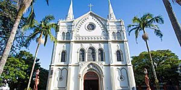Basílica Menor de S. Benedito