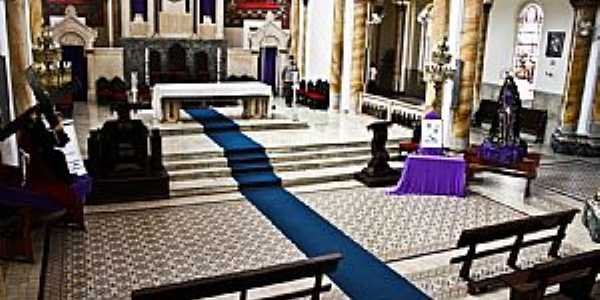 Catedral N. Sª da Piedade