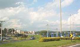 Louveira - Portal