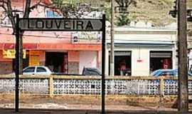 Louveira - Esta��o de trem