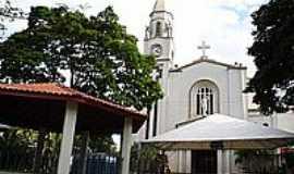 Louveira - Igreja de S�o Sebasti�o