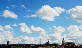 Lucélia - Imagens da cidade de Lucélia - SP