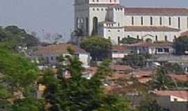 Lucélia - Igreja em Lucélia-Foto:LPSLPS