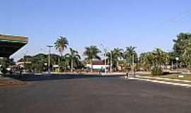Luís Antônio - Av Independência e Praça Mário Junqueira