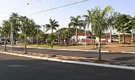 Luís Antônio - Praça Mário Junqueira