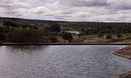 Planaltino - Planaltino-BA-Barragem Nova Esperança-Foto:nadoautodidata.blogspot.com.br
